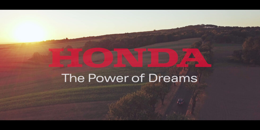 Promotional video Honda. We are a full-service film production company based in Zurich, Switzerland.
