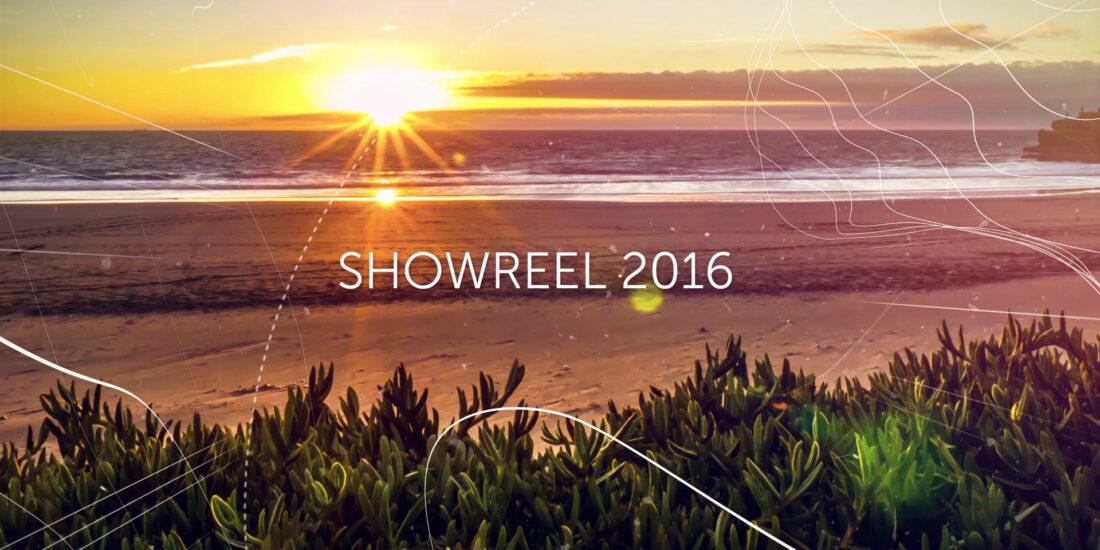 Schowreel portfolio video 2016. We are a full-service film production company based in Zurich, Switzerland.
